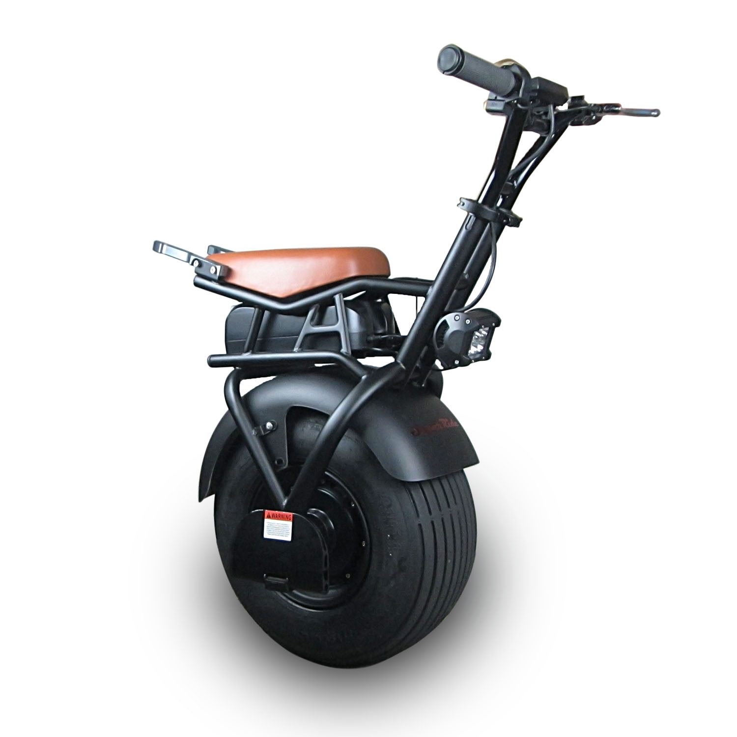 Superride Electric Unicycle S1000 Self Balancing One Wheel Scooter With Single Fat Tire 1000w Motor